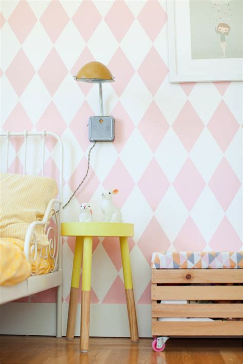 wallpaper for girls room my little quot big quot girls bedroom this little street this