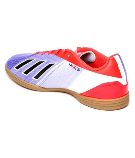 cost of football shoes adidas multicolor football shoes g950050 multi color