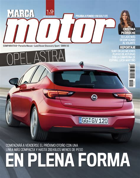 revista motor precios de vehiculos cinco revistas de automovilismo autopress