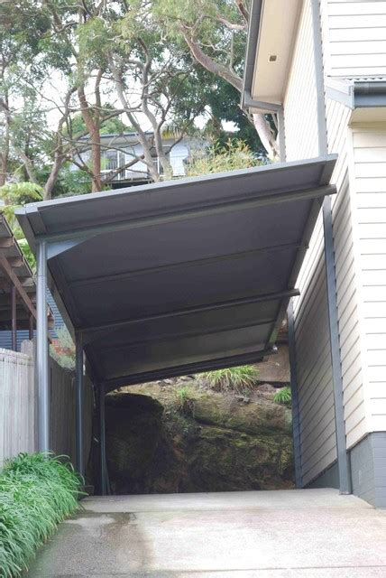 sydney carports and awnings carport awnings traditional garage and shed sydney by outrigger awnings and