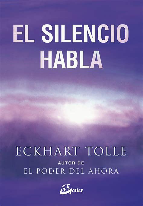 el silencio habla perenne 8484450783 la senda del esp 237 ritu