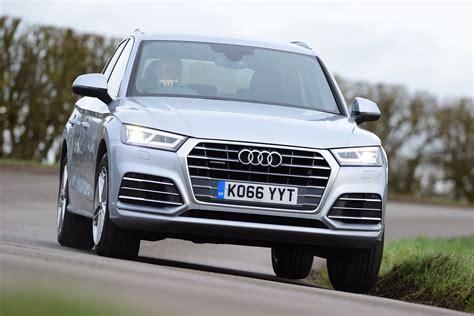 Audi Q5 Bilder by Audi Q5 Review Pictures Auto Express
