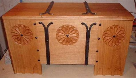 furniture custom photography work desks moser contract then laneham church chest reproduction
