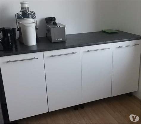 meuble cuisine pour plaque de cuisson meuble de cuisine pour four et plaque de cuisson posot class
