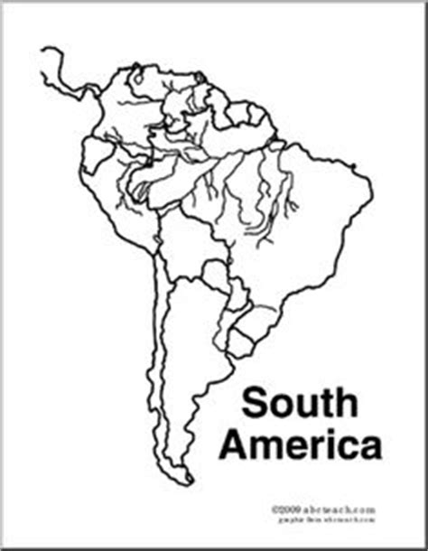 south america coloring page 1000 images about unit south america on south america continents and rainforests