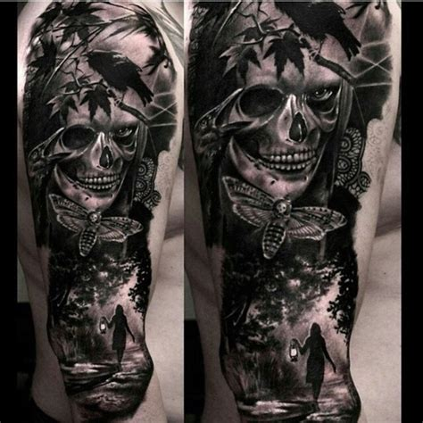 sick arm tattoos 17 best images about tattoos on ink half