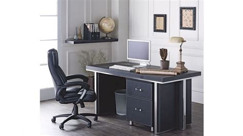 Brighton Desk Set Desks Suites Home Office Furniture Home Office Desks Harvey Norman