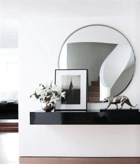 Restoration Hardware Bedroom Ideas 50 aparadores com espelho na parede para se inspirar