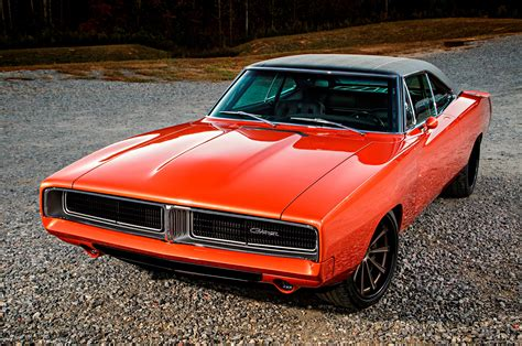 camaro experts build coolest car a 1969 dodge