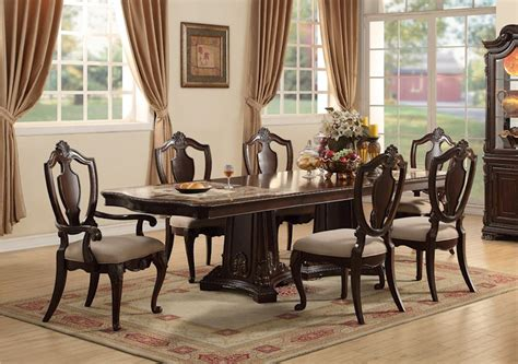Nine Dining Room Set by 100 9pc Dining Room Set Aico Michael Amini 9pc