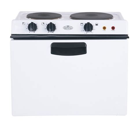 table top cooker baby belling 121r