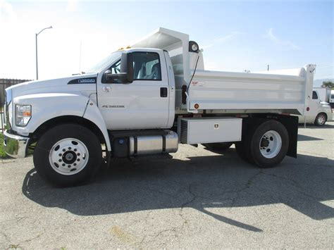 F650 Truck For Sale by Ford F650 Dump Trucks For Sale Used Trucks On Buysellsearch