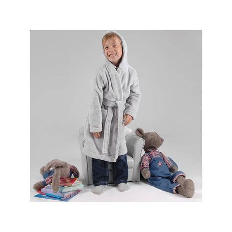 Robe De Chambre Pour Enfant by Robe De Chambre Enfant 3 Ans Amadeus Coeur De D 233 Co