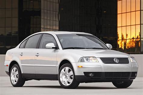 2005 Volkswagen Passat Mpg by 2005 Volkswagen Passat Specs Pictures Trims Colors