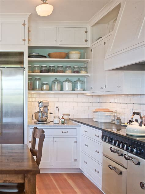 open shelves houzz shelf above kitchen sink home design ideas pictures