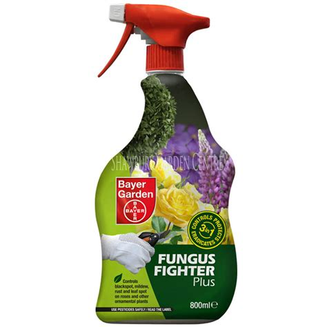 Garden Of Products by Bayer Garden Fungus Fighter Plus