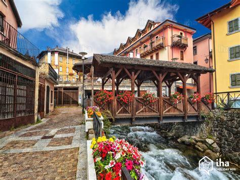 affitto ponte di legno affitti ponte di legno in uno chalet per vacanze con iha