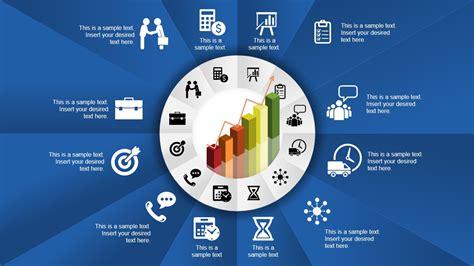6 steps circular segmented diagram for powerpoint slidemodel free circular diagram slide for powerpoint slidemodel