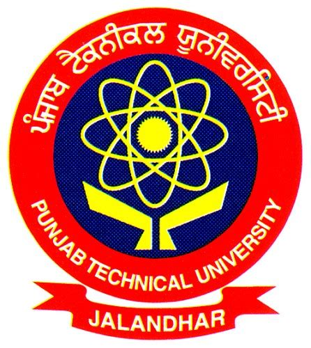 Punjab Technical Mba by Colleges And Universities Logos