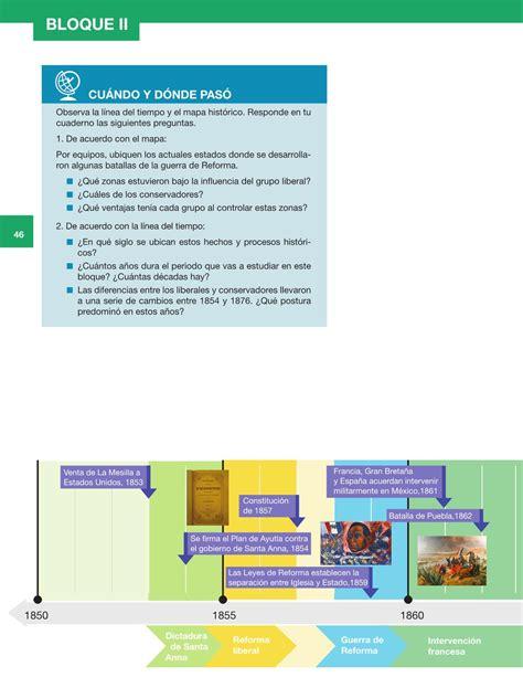 libro de historia contestado 5 grado pagina 114 historia quinto grado 2016 2017 libro de texto online