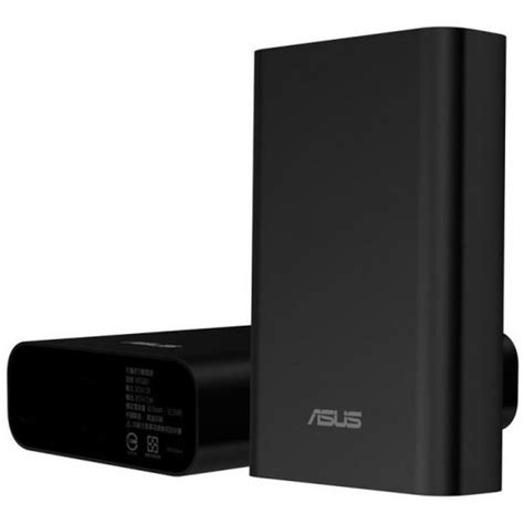 Powerbank Asus 10050mah asus zenpower power bank 10050mah black