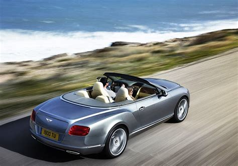 bentley continental gtc car pictures images