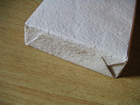 basteln mit tapete geschenktasche aus tapete handmade kultur