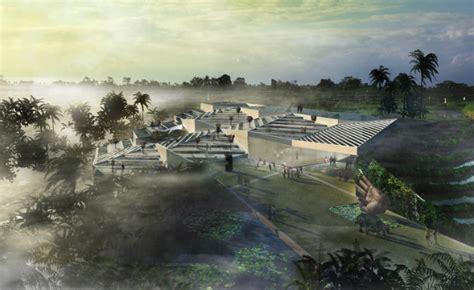 Landscape News Architecture Portfolio Arandalasch Unveils Museum That