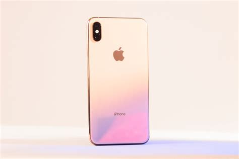 iphone xs max review apple s isn t always better business insider