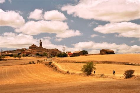 camino de santiago lunghezza cammino di santiago de compostela