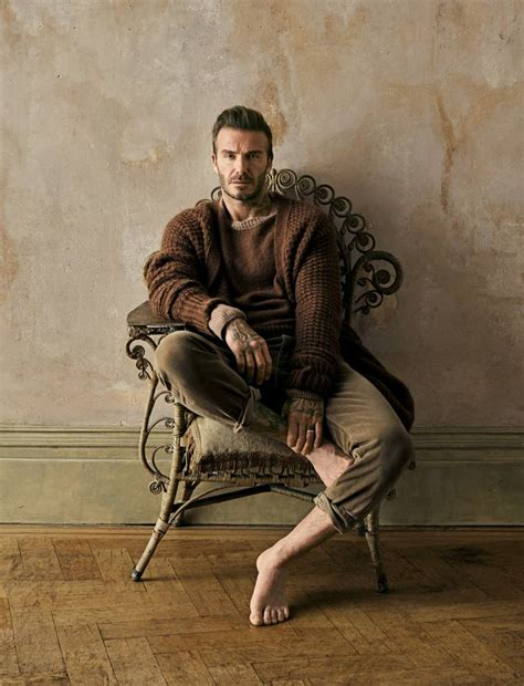 House Design Home Furniture Interior Design by David Beckham Stars In Our Latest Fashion Shoot How To