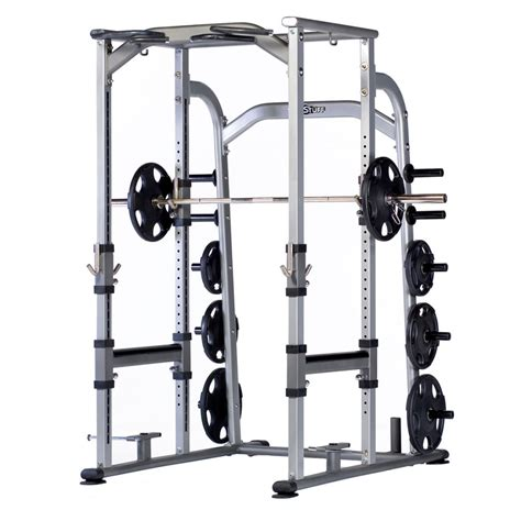 tuffstuff ppf 800 deluxe power rack source