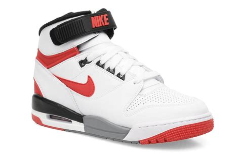 Nike Air Revolitions 373753839 nike nike air revolution trainers in white at sarenza co uk 158303