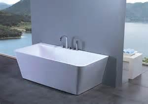 luciano luxury modern bathtub 63 quot