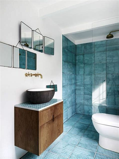 Fliesengestaltung Badezimmer by Fliesengestaltung Im Bad Ein Paar Reizvolle Vorschl 228 Ge