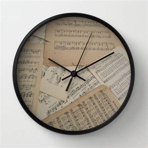 Le Vintage Industrielle 1629 by Les 25 Meilleures Id 233 Es De La Cat 233 Gorie Horloge Murale