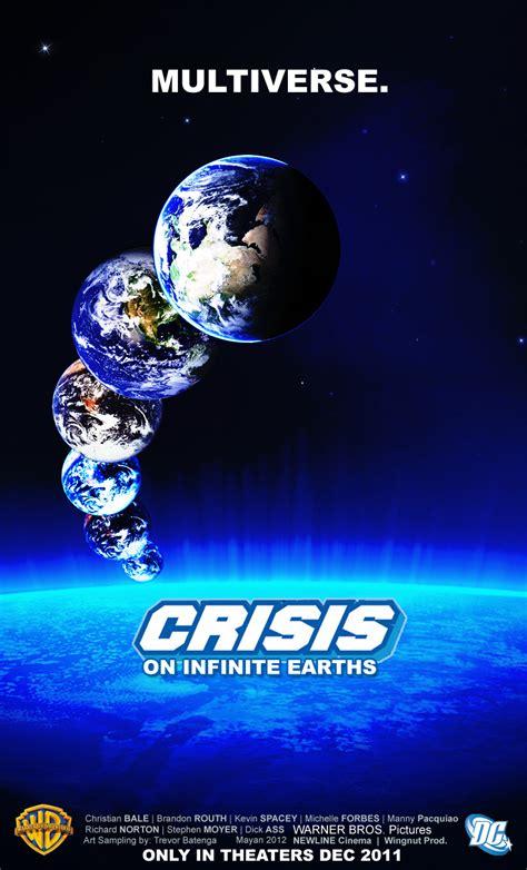 crisis on infinite earths infinite crisis junglekey fr image 100