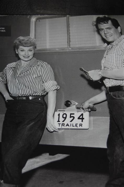 lucille ball and desi arnaz love will keep us together well some 165 best images about the long long trailer on pinterest
