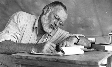 biography of ernest hemingway book ernest hemingway biography books and facts