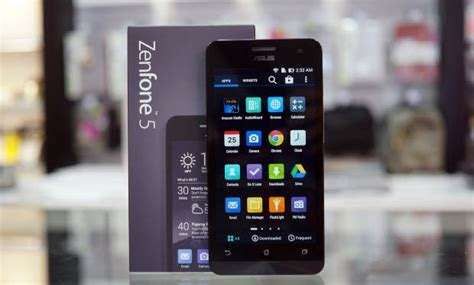 Hp Asus Zenfone 5 Bulan harga asus zenfone 5 terbaru bulan februari 2015