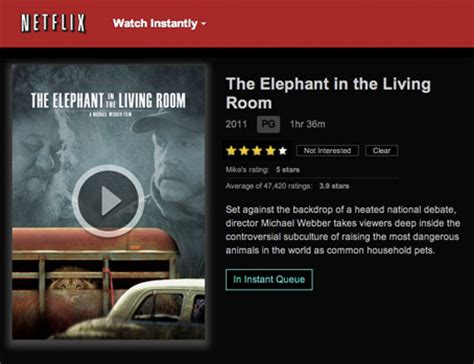 the elephant in the living room documentary the elephant in the living room a michael webber film