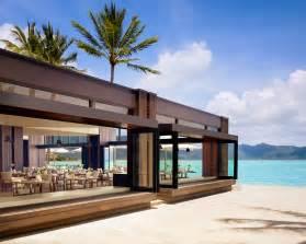 restaurants one only hayman island