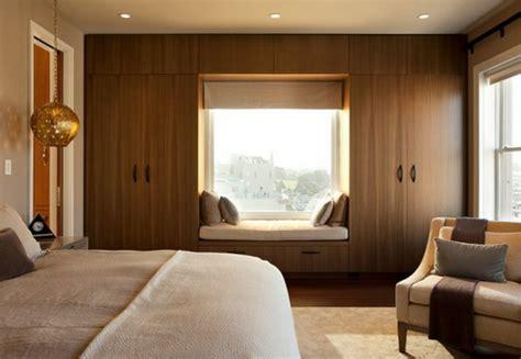 weiße fensterbank innen idee fenster schlafzimmer