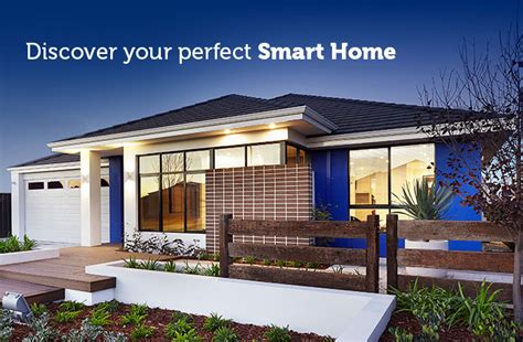 design your own home perth smart homes for living new homes in perth and wa