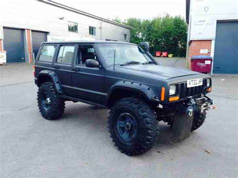 jeep lifted 6 inches jeep clayton arm 6 5 inch lifted roader