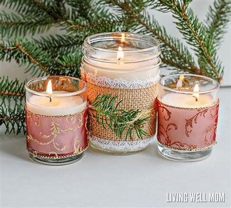 diy candles diy candles easy gift and decoration ideas