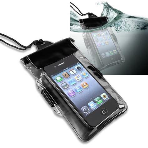 Universal Waterproof Cell Phone Bag universal waterproof bag for cell phone pda black ebay