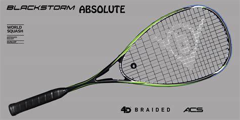 Promo Raket Badminton Dunlop Black Strom Ultra Speed Nanoray blackstorm absolute dsc sport