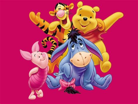 imagenes de winnie pooh y igor dibujo igor winnie pooh a color imagui