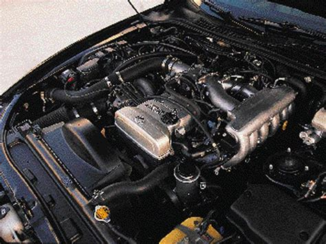 lexus sc300 engine 1997 lexus sc300 turbo 2jz turbo high tech performance